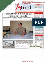 16www.portalcocal.com.Br Revista Atual
