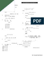 Clase 11 - Repaso (Operadores Matemáticos)