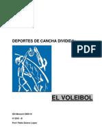 Quadern Alumne Volei_4t ESO