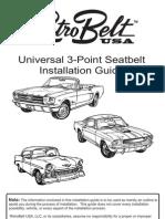 Retrobelt Universal Instructions Revised 113006 Final