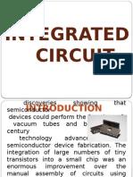 20001060 Ar | Analogue Electronics | Integrated Circuit