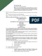 Codigo Sanitario Pernambuco