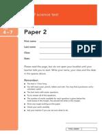 EoKS Mock Paper 2 4-7