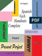 spanishverbhandoutscomplete
