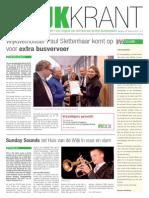 Wijkkrant Buitenveldert Amsterdam Februari 2015
