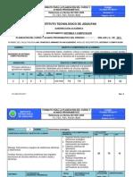 Plan de Curso Principios Electricos y Aplicaciones Digitales Grupo b