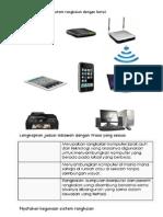 Latihan 1 Sistem Rangkaian Dan Dunia Internet