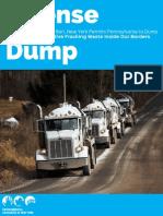 License to Dump Fracking Waste Report (1)