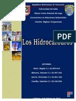Trabajo Final Los Hidrocarburos