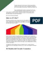 Bueno Teoria Del Color