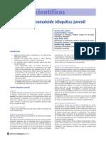 1. Artritis Reumatoidea Juvenil