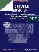 Cerveau Musicien