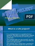 prpptroyecto vida en inglés PROPIO
