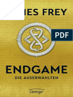 Endgame_ Die Auserwahlten (Germ - Frey, James