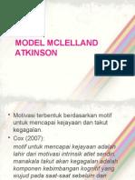 Model Mcclelland Dan Atkinson