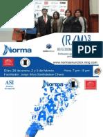 Reflexiones entre Maestros_ Matemática_Editorial Norma_2° Sesión 02.feb.15.