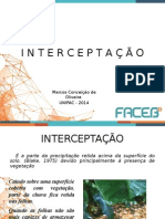 Intercept a ç Ão