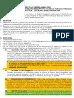 DIRECTIVA Nº  021 2014 Y ANEXOS PRIMARIA.docx