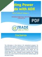 Expo14 ADX PowerTrends