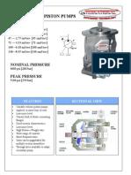Bc-model Industrial Hydraulics