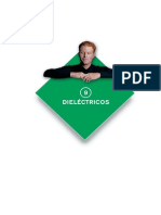 materiales dielectricos