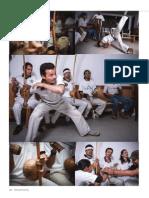 Ola de capoeira angola