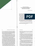Menéndez, E. Modelo Médico Hegemónico, Modelo Alternativo Subordinado, Modelo de Autoatención