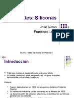 Presentación Aisladores de Caucho DeSilicona y EDPM