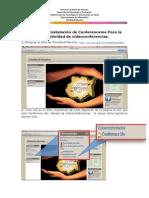 Manual de Instalación Del ConferenceMe