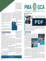 Boletín PMA Marzo 2004