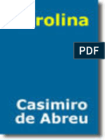 CAROLINA - CASIMIRO DE ABREU.epub