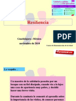 1. Lic. Bermejo - La Resiliencia