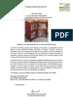 Projeto Caixa de Leitura