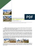 Constructia Noului Muzeu de Arta Peste Ruinele Vechiului Fort