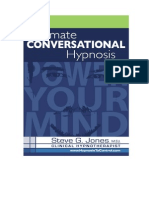 Hypnosis - Ultimate Conversational Hypnosis