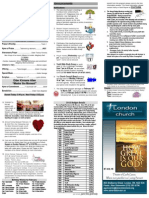 bulletin feb 7-2015
