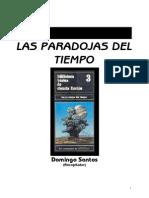 Santos, Domingo - Las Paradojas Del Tiempo - Copia