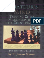 The amateur's mind_ turning misconception into chess mastery (Jeremy Silman) -2 columnas.pdf