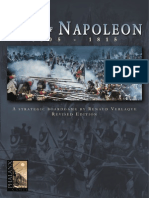 Age of Napoleon Rules