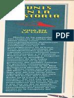 Ovnis en La Historia 19xx.00.00 Vida en... - R-080 Nº049 - Reporte Ovni