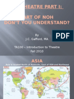 What Part of Noh - 2 Hours Asian Theatre2