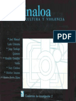 Leon Cristerna, Jose Manuel et al - Sinaloa Historia, Cultura y Violencia.pdf