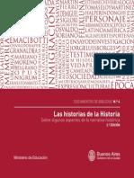 Nº4 Historia Biblioteca
