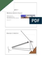 Estimation Theory doc