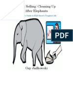 Short Selling_Cleaning Up After Elephants