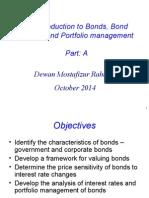 Lecture (Bonds)