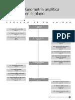 Geometriaanalitaicaen El Plano u6