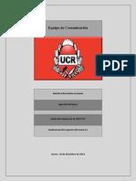 II Boletín Informativo Semanal de la UCR Misiones