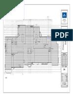 M E-3-0 HVAC - Roof Plan