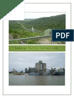 Lafarge Surma Cement Bangladesh